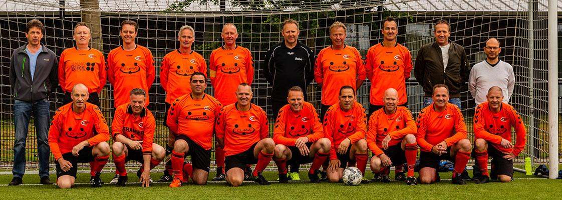 Veteranen FC Aalsmeer-ZCFC