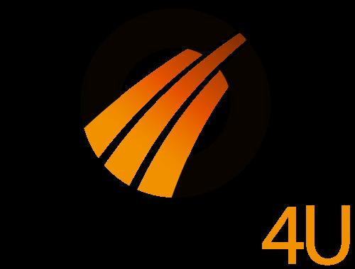 Thermo 4 U Logo