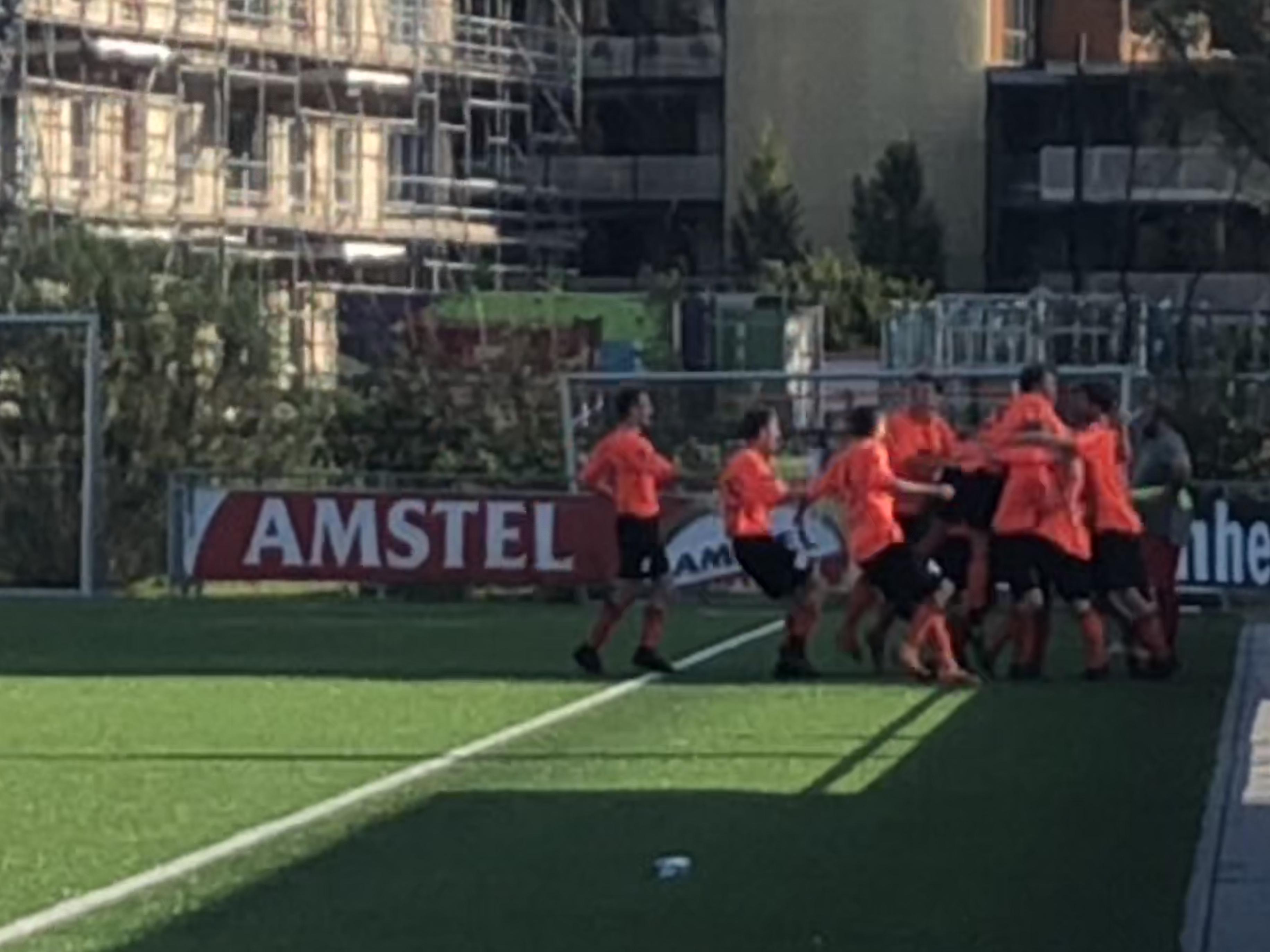 ZCFC troeft in sterke 2e helft Purmersteijn af