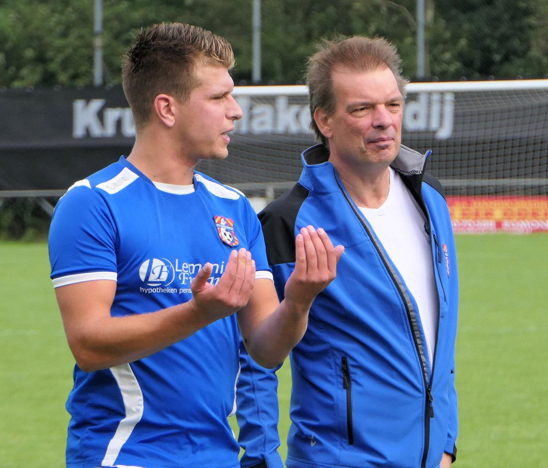 Willem Zeijlmans nieuwe hoofdtrainer ZCFC