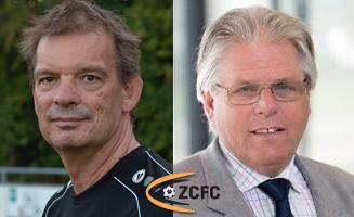 Update voorbereidingen nieuwe seizoen gestart: Ron Karreman en Willem Zeijlmans per direct actief