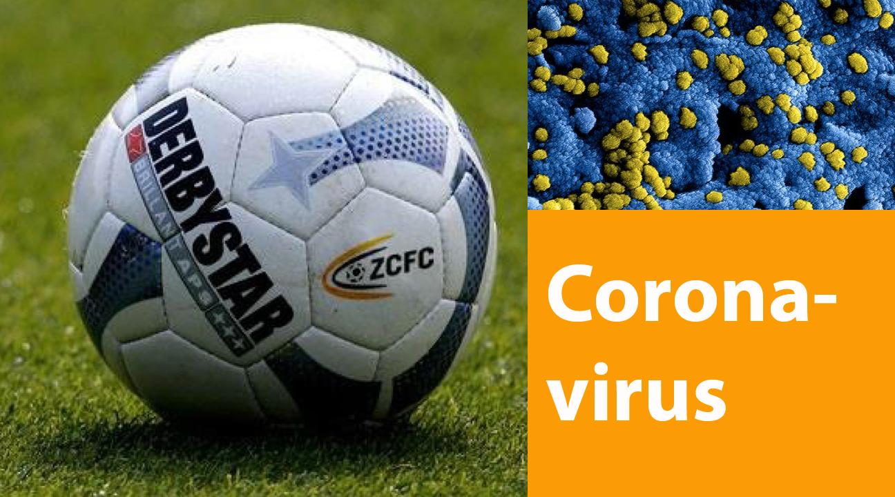 Update Corona Maatregelen: ook de jeugd t/m 18 jaar mag weer zonder 1,5 m afstand voetballen